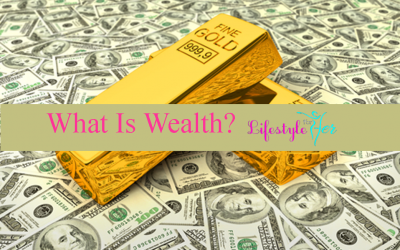 3 Characteristics of a Wealthy Woman